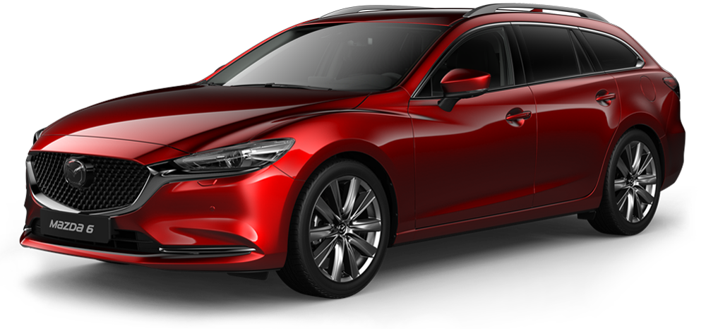Mazda6 Wagon Optimum